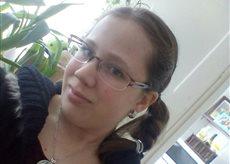 Janina, 29 Jahre